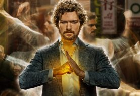 Série Punho de Ferro é cancelada pela Netflix após duas temporadas
