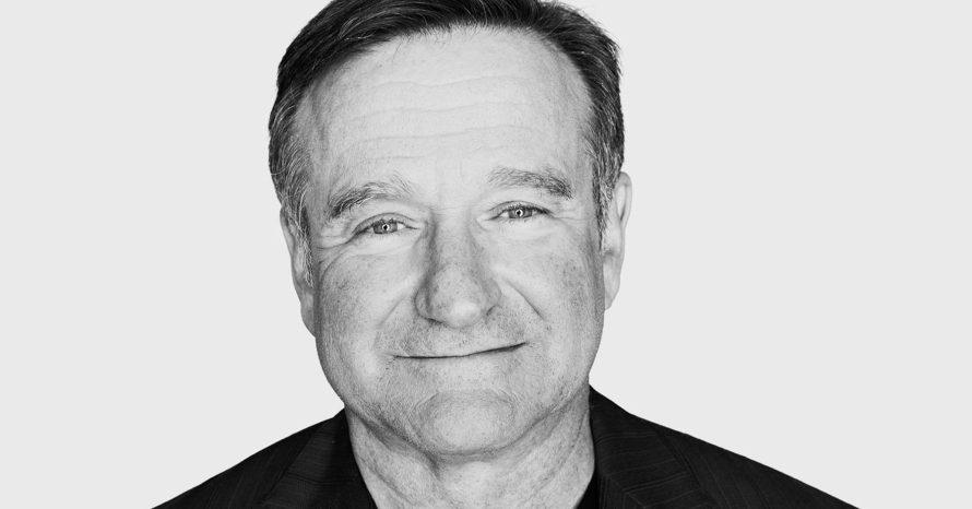 Nome da filha e jogos de tiro: a paixão de Robin Williams pelos games