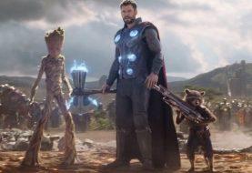 Vingadores 4 é ainda mais chocante do que Guerra Infinita, diz ator