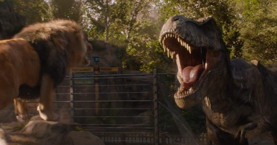 Crítica: Jurassic World 2 inova, surpreende e presta homenagem ao seu passado