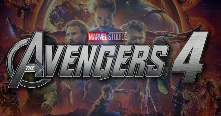 Vingadores 4: teoria de fã acredita que data de lançamento do 1º trailer foi revelada