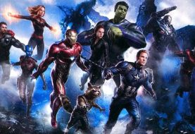 Diretores de Vingadores 4 fazem brincadeira com título falso do filme