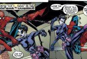Homem-Aranha ou Dominó: qual dos dois é mais difícil de acertar?