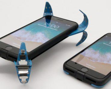 iphone celular airbag