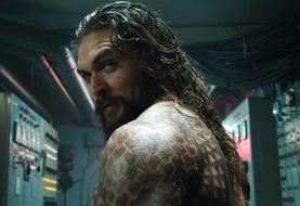 O que conseguimos descobrir com o primeiro trailer de Aquaman?