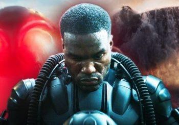 Trailer de Aquaman pode ter revelado origem do Arraia Negra; entenda