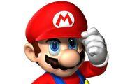 A curiosa história de origem do famoso bigode do Super Mario