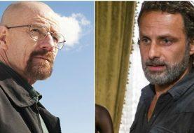 Breaking Bad causou a epidemia zumbi de The Walking Dead?