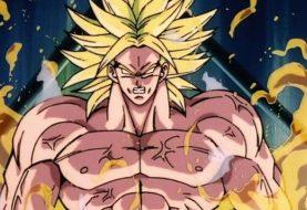 Broly ganha novo visual para o filme de Dragon Ball Super; confira