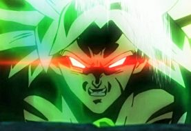 Dragon Ball Super: Broly indica quem é mais forte entre Broly e Bills