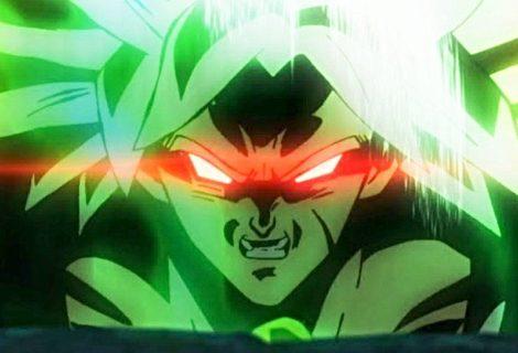 Dragon Ball Super: Broly pode ter vilão com maior poder de luta já visto