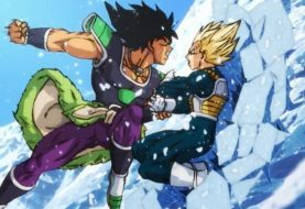 Novo comercial de Dragon Ball Super: Broly mostra trecho de batalha