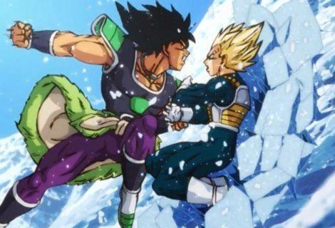 Nova sinopse de Dragon Ball Super: Broly revela mais detalhes da trama
