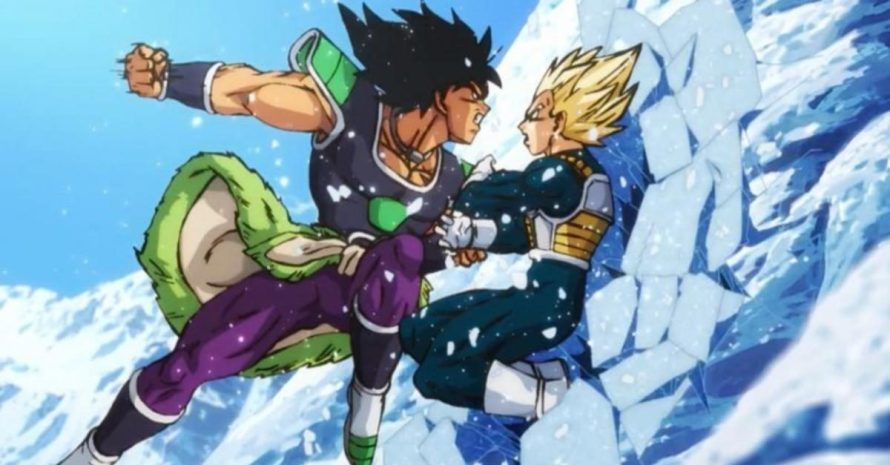 Trilha sonora de Dragon Ball Super: Broly revela spoilers do filme