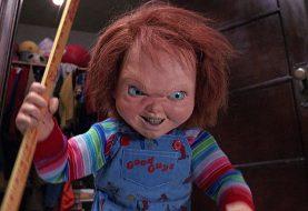 'Ameaça eletrônica': reboot de Brinquedo Assassino mudará origens de Chucky