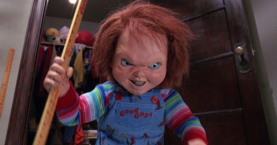 Chucky, o Brinquedo Assassino vai ganhar série de TV pela Syfy