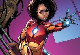 Coração de Ferro enfrenta vilões dos filmes da Marvel nos quadrinhos