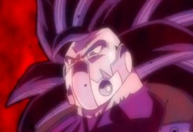 Dragon Ball Heroes: saiyajin maligno Cumber sofre sua primeira derrota
