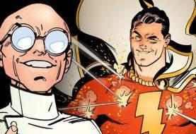 Quem é o Doutor Silvana, o grande vilão de Shazam!