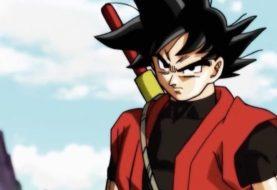 Quem é Goku Xeno, um dos protagonistas de Dragon Ball Heroes