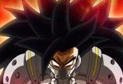 Dragon Ball Heroes: o ki maligno de Cumber e a aparição de Cooler