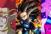 10 personagens de Dragon Ball que poderiam se tornar oficiais