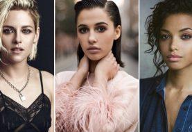 Com Kristen Stewart, novo filme de As Panteras define protagonistas