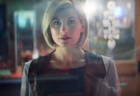 Jodie Whittaker confirma que fará a 12ª temporada de Doctor Who