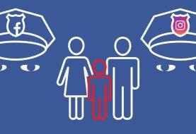 Facebook e Instagram vão banir usuários menores de 13 anos