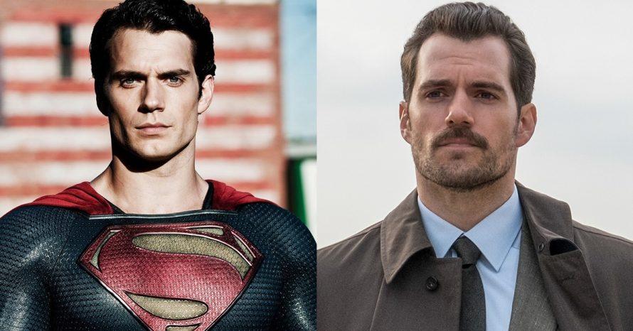De Superman a Missão Impossível: a jornada de Henry Cavill em Hollywood