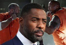 Idris Elba fará vilão em filme spin-off de Velozes e Furiosos