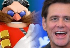 Jim Carrey deve interpretar o vilão Robotnik no filme live-action de Sonic