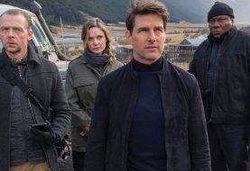 Tom Cruise volta a todo vapor em Missão Impossível - Efeito Fallout