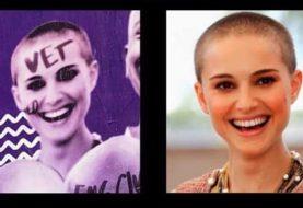 Colégio usa Natalie Portman como 'bixete de veterinária' e viraliza