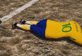 Neymar vira personagem que só cai no GTA V; veja vídeo