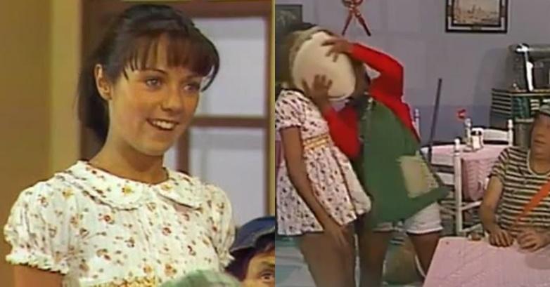 'Levar torta na cara em Chaves era uma honra', diz atriz de Paty