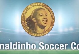 Ronaldinho Gaúcho lança sua própria criptomoeda para rede de apostas