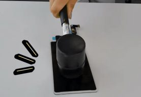Samsung diz ter criado tela flexível e inquebrável para celulares