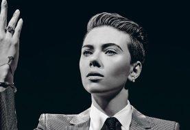 Após críticas, Scarlett Johansson desiste de fazer homem trans em filme