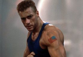 Van Damme filmou Street Fighter fora de juízo pela cocaína, diz diretor