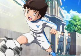 Super Campeões vira tema de bandeirão japonês na Copa do Mundo