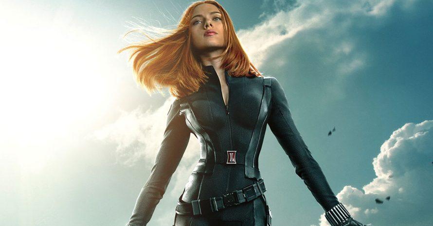 Marvel confirma filme solo da Viúva Negra e anuncia diretora