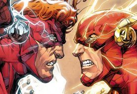 Qual Flash é o mais rápido: Barry Allen ou Wally West?