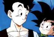 Dragon Ball da vida real: conheça os irmãos brasileiros Gohan e Goten