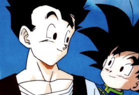 Dragon Ball: descubra o que Gohan pensa de sua herança saiyajin