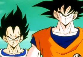 Dragon Ball Super: Goku e Vegeta estão em situação difícil no mangá