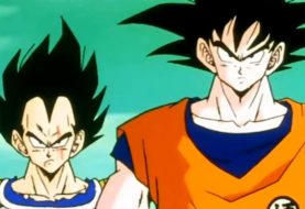Dragon Ball Heroes: anime terá novos visuais para Goku e Vegeta