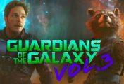 Os impactos da saída de James Gunn em Guardiões da Galáxia Vol. 3
