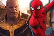 Como divulgar Homem-Aranha: Longe de Casa sem afetar Vingadores 4
