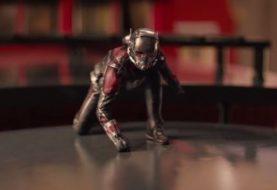 Os principais poderes do Homem-Formiga nos filmes da Marvel